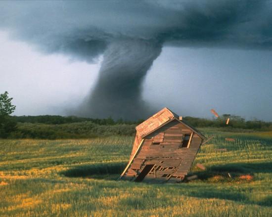 Tornado3 Home