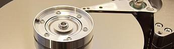 disk platter Home