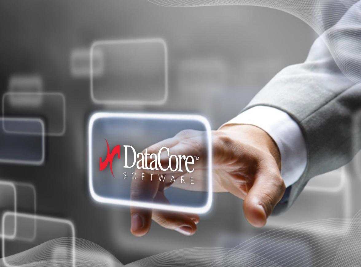 DataCore-SAN-Virtualisation
