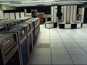 When 50 Terabytes was considered a lot of Storage