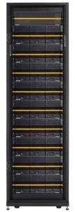 NexSan E5000 Petabyte NAS NFS 42U Rack