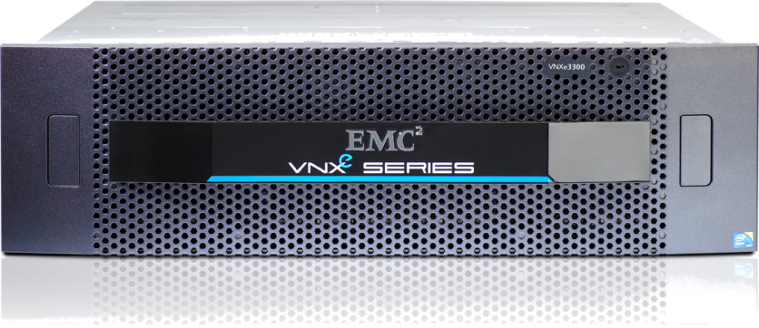 EMC_vnxe3300_front