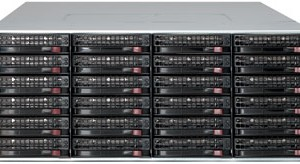 Unitrends 943 All in One Backup DeDupe Appliance–97TB Raw Capacity