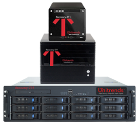 Unitrends Recovery Appliances
