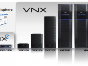 EMC VNXe SAN – Whats new in 2013