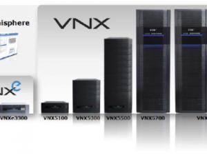 EMC VNXe SAN – Whats new in 2013