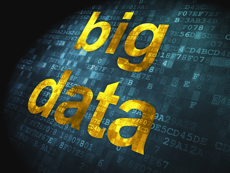 Oil and gas big data and analytics Home