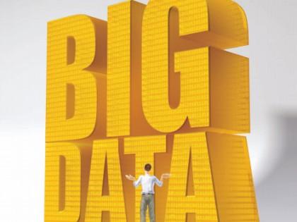 900TB Big Data – Disk & Tape