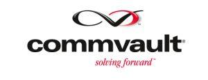 CommVault Logo Large
