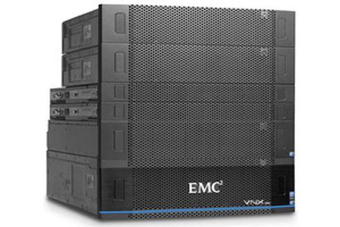 EMC VNX5400