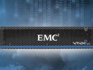 EMC VNXe3200 SAN Released in 2014