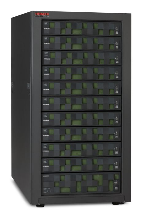Best Auto Recovery >> Hitachi HUS 110 SAN Storage | CD-DataHouse - Storage Systems and Data Protection