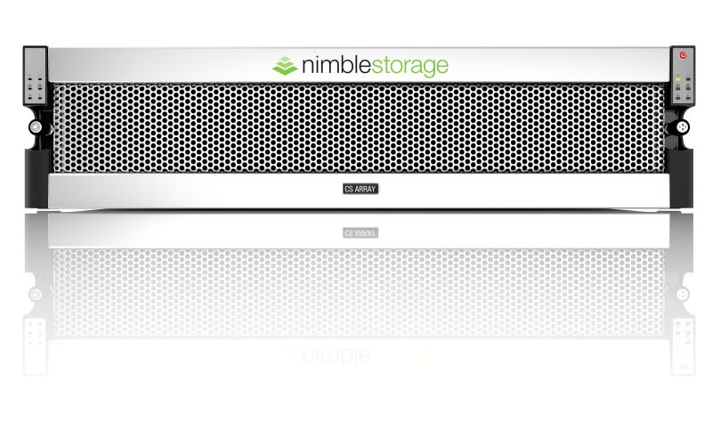 Nimble CS Array