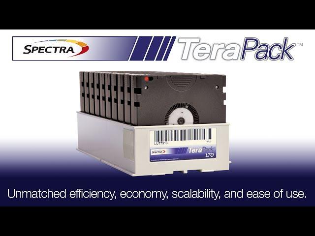 TeraPack