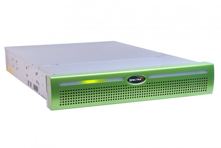 SpectraLogic nTier Verde