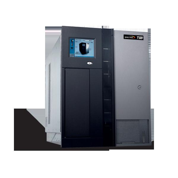 SpectraLogic T120