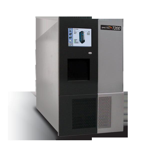 SpectraLogic T200