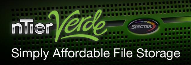 nTier Verde Logo