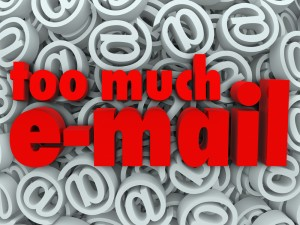 Large Exchange Inboxes – Email Archiving